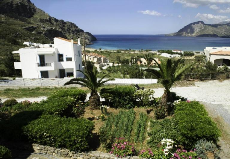 Artemis Studios - Plakias Crete