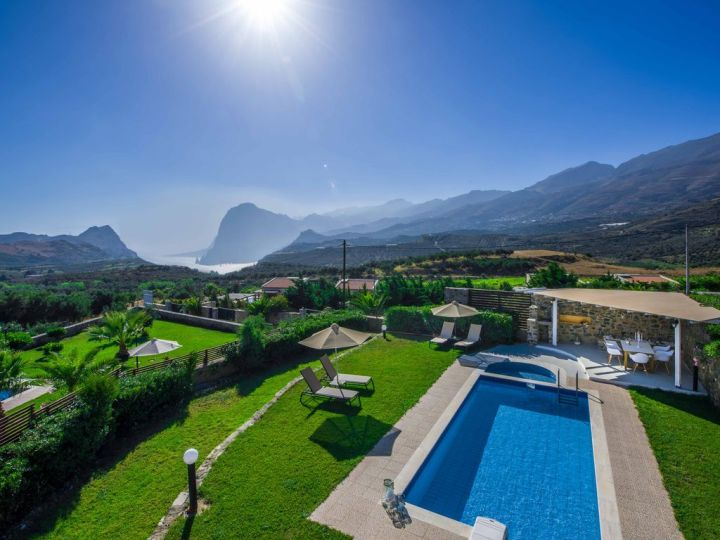 Villa Dafne near Plakias