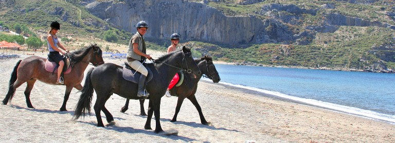 Plakias Horse Riding Centre