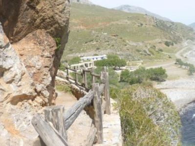 Preveli Rooms value accommodation