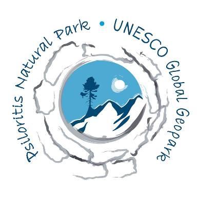 Psiloritis Natural Park Logo