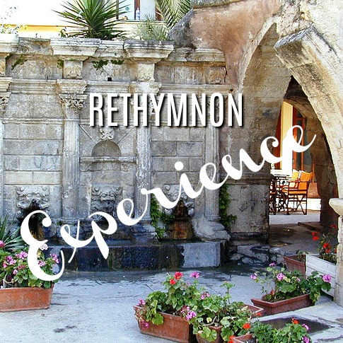Rethymnon Conquered Morning Tour with Wine and Food Tasting