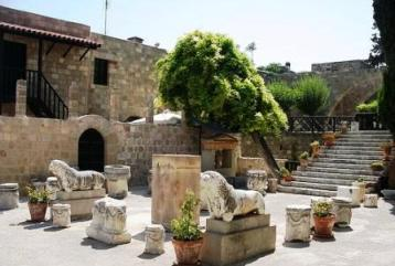 The Archaeological Museum (image by Shadowgate)