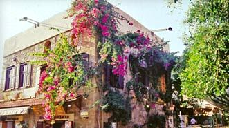 Romeo Garden Restaurant