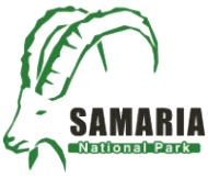 Samaria National Park Logo