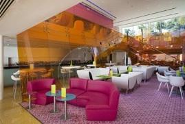 Semiramis Hotel Kifissia - Lounge