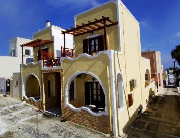 San Giorgio Villas - exterior