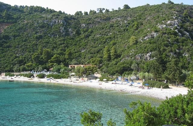 Crete to Skopelos
