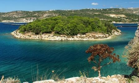 Souda Bay Crete