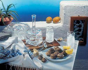 Tarrha Glass, Anogia, Kriti