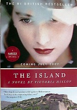 The Island novel by Victoria Hislop
