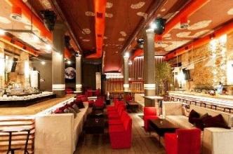 Nama Café Bar Restaurant - lounge