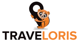 Online travel planner - Traveloris logo