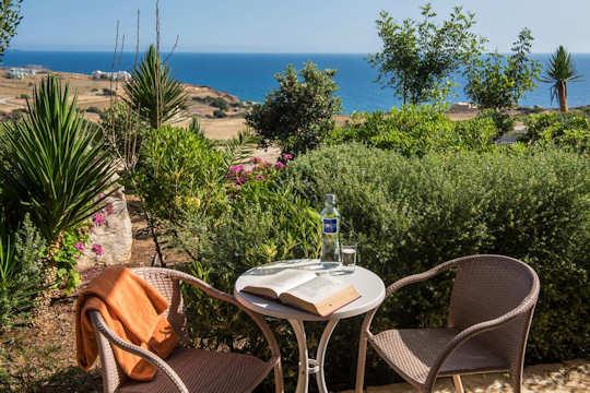 Triopetra Notos Hotel
