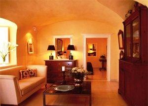 Tsouras Collection Boutique Hotel - interior
