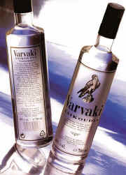 Varvaki is made in the east of Crete