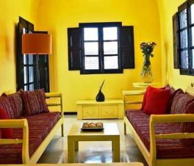 Vendema Resort - interior