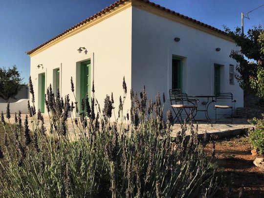 Villa Lemonia Kythera