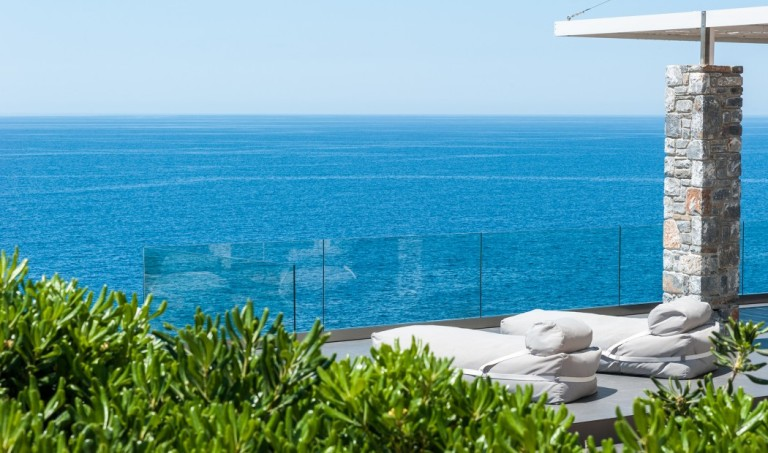 Villa Penelope - Crete