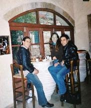 The We Love Crete Team