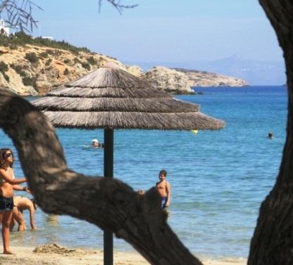 Azolimnos Bay