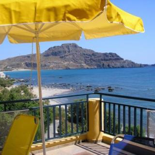 Beach Accommodation - our carefully selected suggestions for you - this is Plakias