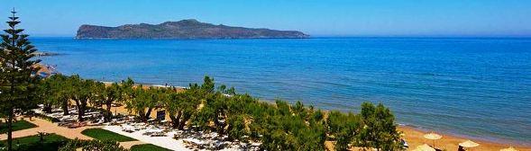 Beaches of Chania