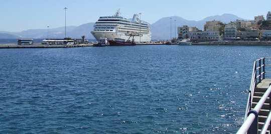 Agios Nikolaos Ferry