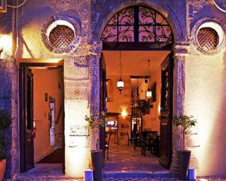 Alcanea Boutique Hotel, Chania, Crete