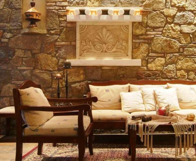 The Artemis Hotel - Delphi Town - Room