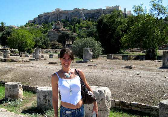 Plaka and Picnic - a great escape in the green heart of Athens