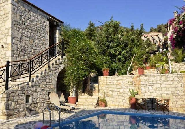The Stone Village Hotel Rethymnon