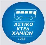 Logo of Chania buses