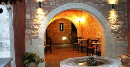 Kastellos Village Chania Hotel