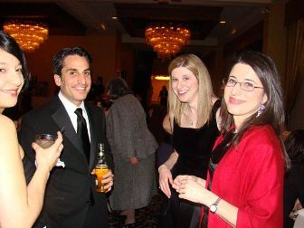 Hellenic Professional Society of Illinois social event