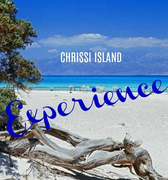Chrissi Island - book your travel here