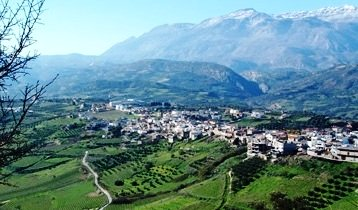 Dafnes, Heraklion, Crete