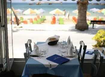 Akrogiali Taverna Chania