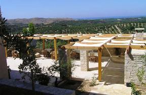 Dalabelos Farm Estate - exterior with views