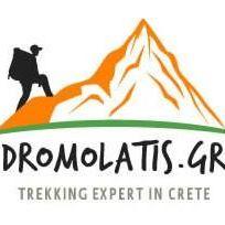 Dromolatis logo