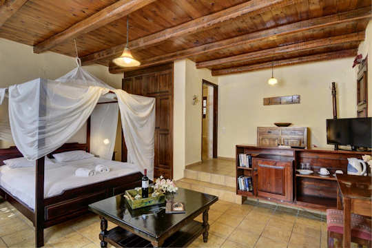 Elia Traditional Guesthouse & Spa, Chania Crete