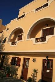 Elkaza Villas - exterior
