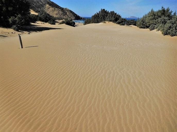 Gavdos Dunes
