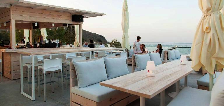 GB Rooftop Food Lounge, Georgioupolis Crete