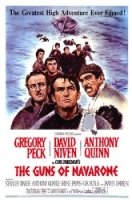 Guns of Navarone - Movie Poster