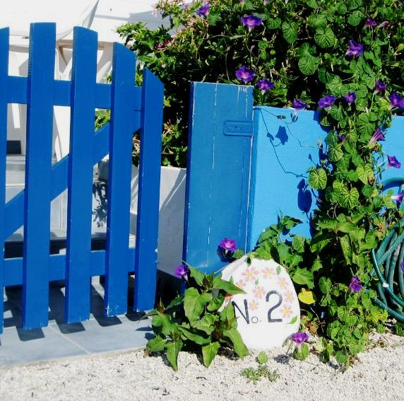 Haris Studios in Paleochora, Crete