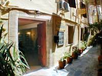 Hotel Helena, Chania Old Town