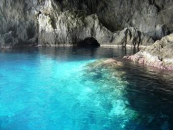 Xitra Cave, (image by Dina Panou)