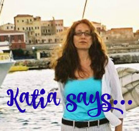 Katia says