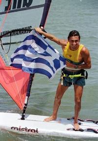 Nikos Kaklamanakis
